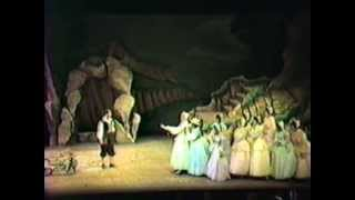 The Pirates of Penzance (Gilbert & Sullivan) Act I
