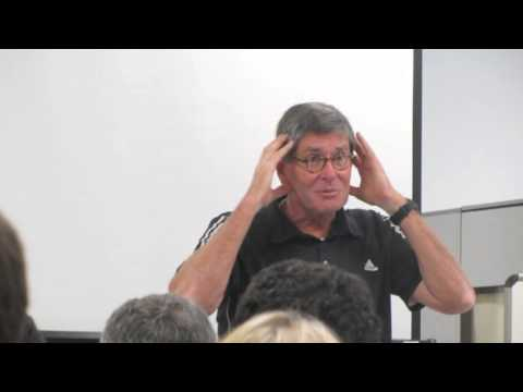 Jim Ryun: High School Training Methods in 1960