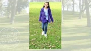 Pumpkin Patch Winter Collection Outfit 17 -  Kids Fashion Clothing Thumbnail