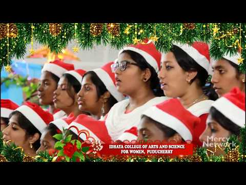 Joy To The World -  Idhaya College of Arts and Science for Women