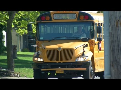 North Tonawanda parent outraged over bus capacity
