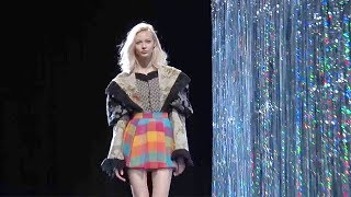 Memuse | Fall Winter 2018/2019 Full Fashion Show | Exclusive