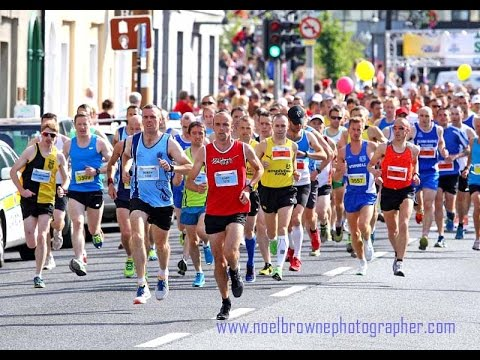 2014 WLR FM Waterford Viking Marathon  - Part 1