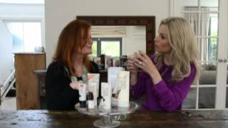 Lorraine Downes talks to Jenna Moore Part Two Thumbnail
