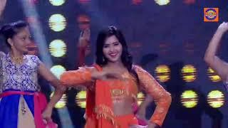 Best jodi Khesari lal and Kajal raghwani stage performance by Sk status series