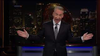 Monologue: Florence and the Ratings Machine | Real Time with Bill Maher (HBO)
