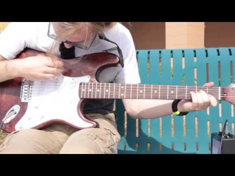 Music Video Steven Wright