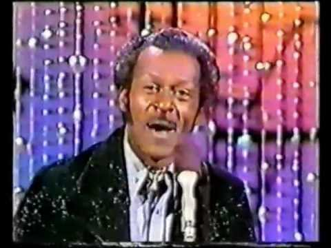 Chuck Berry - Let It Rock (unknown TV show, circa 1980)