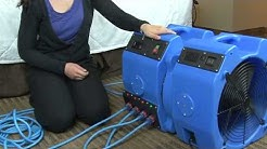 Convectex How To Do It Yourself Bed Bug Heat Treatments 1-877-375-0005