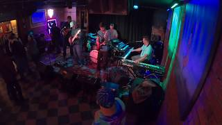 The Dank – Let it All Out – Dempsey's - Fargo, ND - 2019-10-12