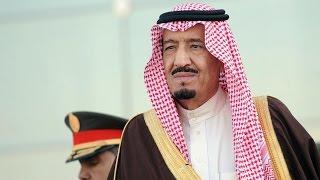 الملك سلمان: نرفض الغلو والتطرف ونمد يد العون للدول الإسلامية