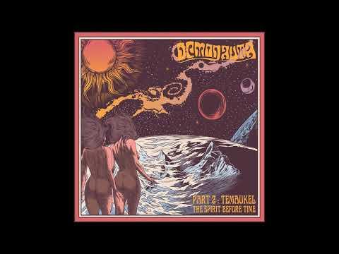Demonauta - Temaukel, The Spirit Before Time (Full Album)