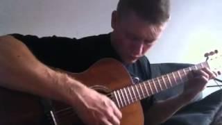 Sopivasti lihava (kitara)