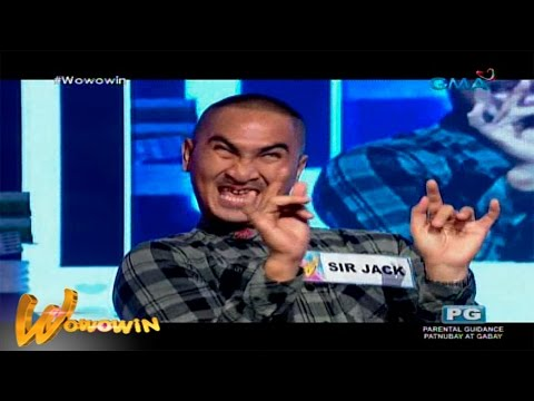 Wowowin: Funniest scenes on 'Wowowin'