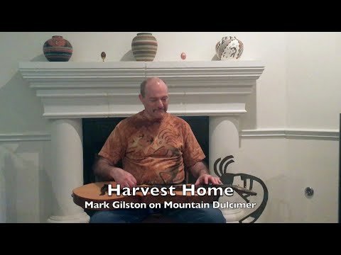 Harvest Home and Boys of Blue Hill (hornpipes)