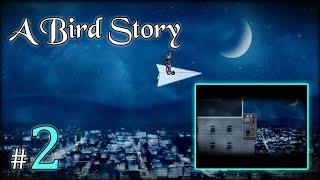 "A BIRD STORY #2 - ""Papierowy samolot"" END"
