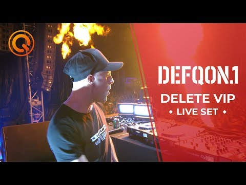 Delete VIP | Defqon.1 Weekend Festival 2019
