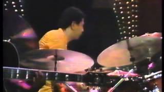 Sonny Rollins live