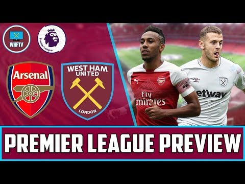 """""""Wilshere Will Have a Point To Prove"""" Arsenal vs West Ham 
