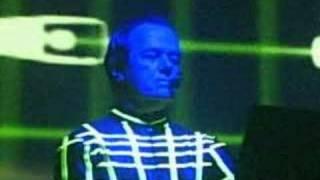 Kraftwerk: Aero dynamik