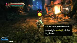 Kingdoms of Amalur: Reckoning Gameplay - Out of the Darkness (Part 1) | WikiGameGuides