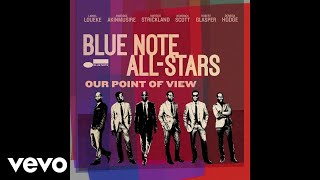 Blue Note All-Stars - Second Light (Audio)