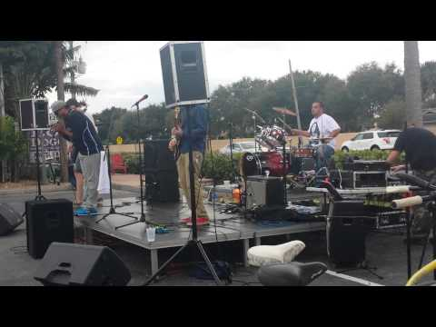 The merge at long doggers at satellitebeach part5