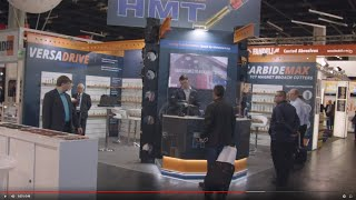 HMT @ Cologne International Hardware Fair March 2018