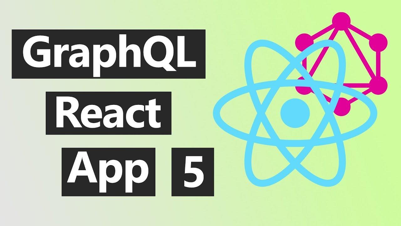 React GraphQL App (MERNG): #5 Authentication Context