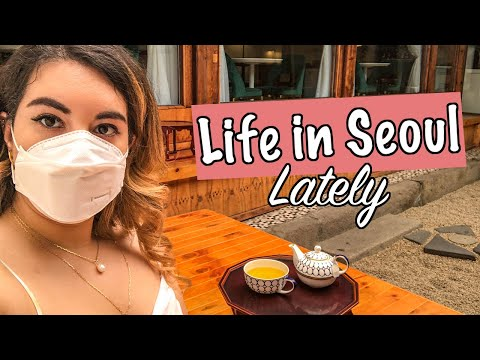 Life in Seoul Lately | Explore Ikseondong With Me from YouTube · Duration:  9 minutes 56 seconds