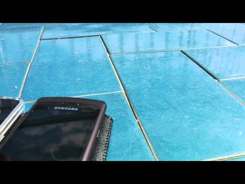 Download Youtube: Iphone vs samsung wave (retina display vs super amoled) sotto la luce del sole