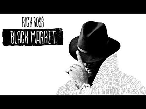 Rick Ross || Free Entreprise || Instrumental Remake (Black Market) ft John Legend ||FL Studio