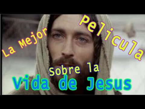 Ver Jesús de Nazareth  Pelicula Completa En Español Latino en Español