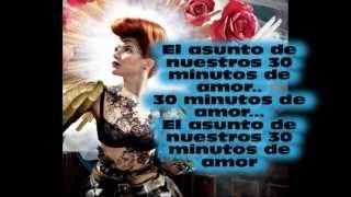 Paloma Faith - 30 Minute Love Affair  [Subtítulos en español] Versión Acústica