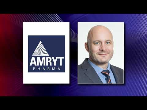 Amryt Pharma agrees Lojuxta distribution deal for Romania and Bulgaria