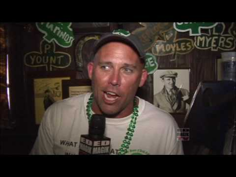 Saint Patrick's Day  (2010) at #1 Voted Tom Bergin's Irish Bar & Restaurant