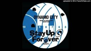 Dynamo City - Somebody Or Nobody