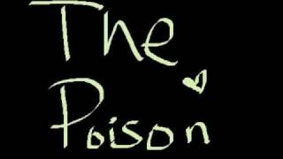 The All American Rejects - The Poison - alice in wonderland soundtrack
