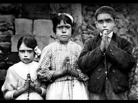 2164 Mystery of Fatima in 1917...