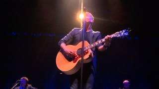 Rob Thomas - Getting Late (Acoustic) 4-8-14
