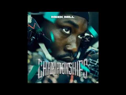 Meek Mill - Cold Hearted II [Championships]