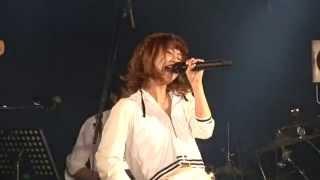 「新垣里沙Live ~ポップコーンとウルテ~」より 2015年5月24日 会場:...