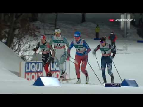 Pyeongchang Sprints