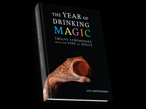 Download Wave # 2 - The Year of Drinking Magic: Twelve Ceremonies with the Vine of Souls by Guy Crittenden.