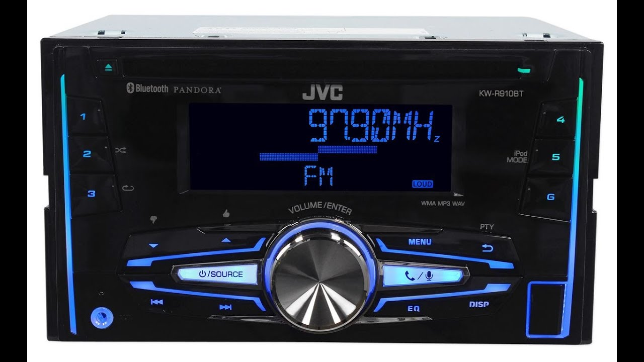small resolution of  harness jvc kw r910bt wiring diagram jvc kw r910bt test youtubejvc kw r910bt test