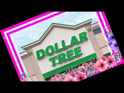 💖 NEW AT DOLLAR TREE 💖