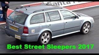 Best Street Sleepers 2017