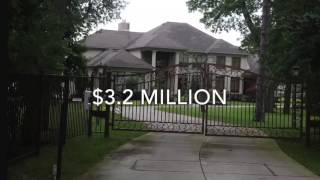 TOP 5 NHL PLAYER HOUSES