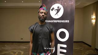 Youngtrepreneurs Music Producers Workshop: Tope Salami Testimonial