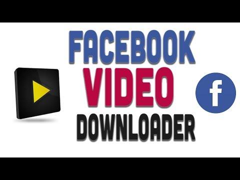 Facebook video downloder |how to download facebook video in mobile hindi urdu